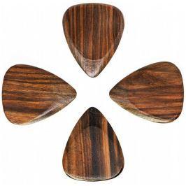 Timber Tones Macassar Ebony 4 Pcs