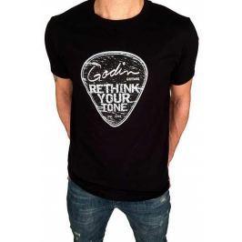 Godin Rethink Your Tone T-Shirt Black L