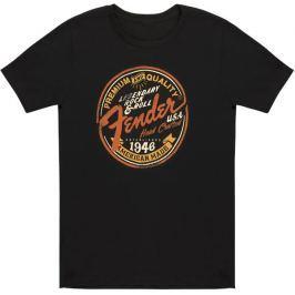 Fender Legendary Rock'n'Roll Women's Crew M