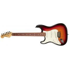 Fender 2009 American Standard Stratocaster Sunburst Lefthand