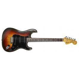 Fender 1982 Stratocaster Sunburst