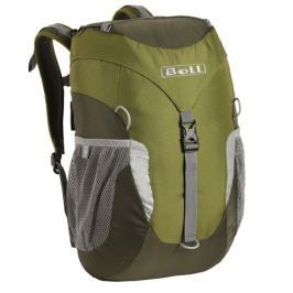 Dětský batoh Boll Trapper 18 l Barva: zelená