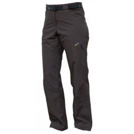 Dámské kalhoty Warmpeace Torpa Lady Velikost: M / Barva: černá