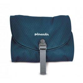Toaletní taška Pinguin Washbag S Barva: blue