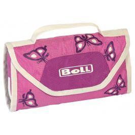 Toaletní taška Boll Kids Toiletry Barva: růžová
