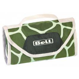 Toaletní taška Boll Kids Toiletry Barva: zelená