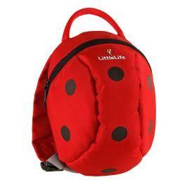Dětský batoh LittleLife Animal Toddler Ladybird
