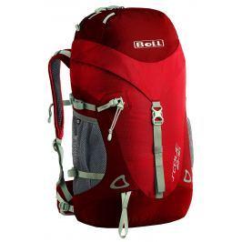 Dětský batoh Boll Scout 24-30 l Barva: červená