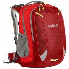Dětský batoh Boll Smart 22 Barva: červená