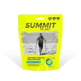 Summit to Eat Vegetariánské Jalapeño s rýží 136 g