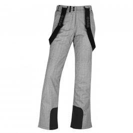 Dámské kalhoty Kilpi Elare W Velikost: XL (42) / Barva: šedá