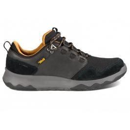 Pánské boty Teva Arrowood WP Velikost bot (EU): 41,5 / Barva: černá