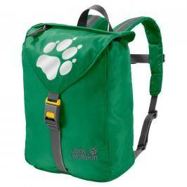Dětský batoh Jack Wolfskin Murmel 8 Barva: zelená