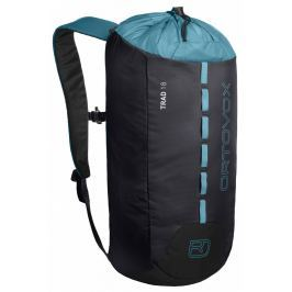 09bddbbd97 Recenze Turistický batoh Loap Snowdon 50 + 10 Barva  černá