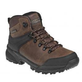 Pánské boty Bennon Castor High Velikost bot (EU): 43 / Barva: hnědá
