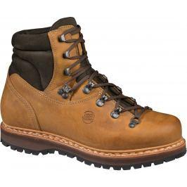 Pánské boty Hanwag Bergler Velikost bot (EU): 43 (UK 9) / Barva: hnědá