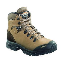 Dámské boty Meindl Kansas Lady GTX hnědé Velikost bot (EU): 39 (5,5) / Barva: hnědá
