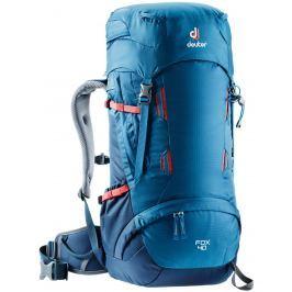 Juniorský batoh Deuter Fox 40 Barva: modrá