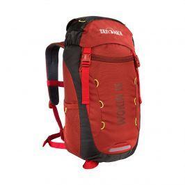 Dětský batoh Tatonka Wokin 15 Barva: červená