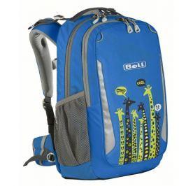 Dětský batoh Boll School Mate Giraffe 18 Barva: modrá