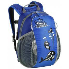 Dětský batoh Boll Bunny 6 l Barva: Dutch blue