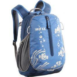 Dětský batoh Boll Roo 12 l Barva: modrá