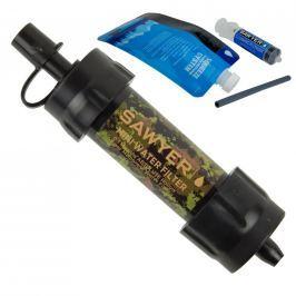 Vodní filtr Sawyer Mini Filter Camo