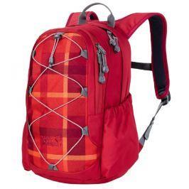 Dětský batoh Jack Wolfskin Kids Grivla Pack 12 Barva: červená