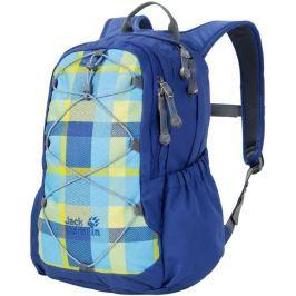Dětský batoh Jack Wolfskin Kids Grivla Pack 12 Barva: modrá