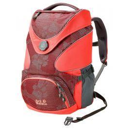 Dětský batoh Jack Wolfskin Ramson Top 20 Pack Barva: červená