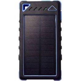 Solární power banka DOCA Solar 8 DS8000 Barva: modrá