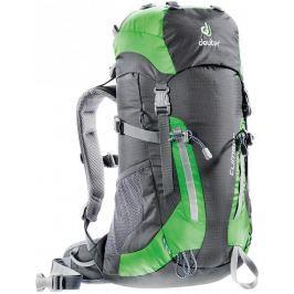 Dětský batoh Deuter Climber Barva: tmavě šedá