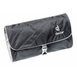 Toaletní taška Deuter Wash Bag II Barva: černá