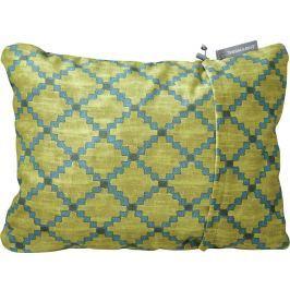 Polštář Thermarest Compressible Pillow, Small Barva: žlutozelená