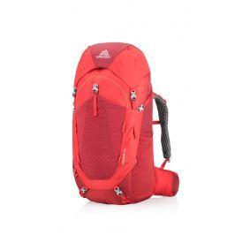 Dětský batoh Gregory Wander 50 Barva: červená