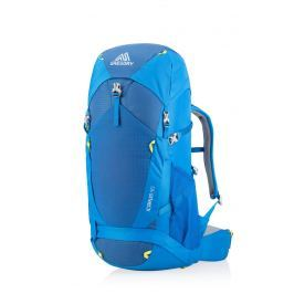 Dětský batoh Gregory Icarus 40 Barva: modrá