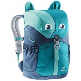 Dětský batoh Deuter Kikki Barva: modrá