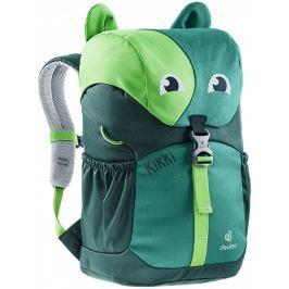 Dětský batoh Deuter Kikki Barva: zelená