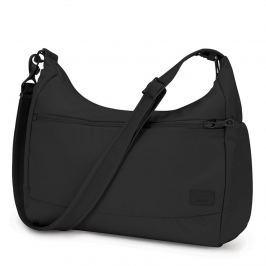 Bezpečnostní kabelka Pacsafe Citysafe CS200 Barva: černá