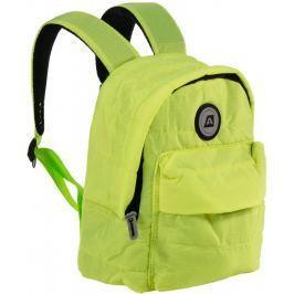 Dětský batoh Alpine Pro Fello 4 l Barva: zelená