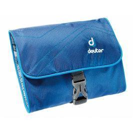 Toaletní taška Deuter Wash Bag I Barva: modrá