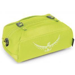 Toaletní pouzdro Osprey Ultralight Washbag Padded Barva: zelená