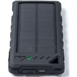 Solární power banka DOCA Solar 8 DS8000 Barva: černá