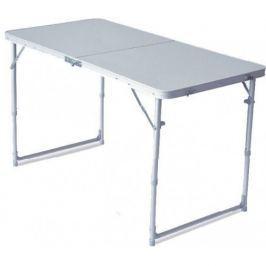 Stůl Pinguin Table XL Barva: bílá/šedá