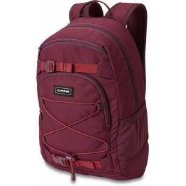 Dětský batoh Dakine Grom 13L Barva: červená