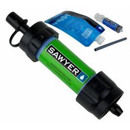 Vodní filtr Sawyer Mini Filter Green