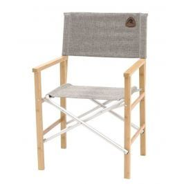 Židle Robens Titus Barva: šedá