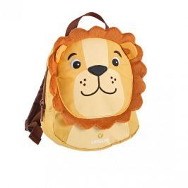Dětský batoh LittleLife Toddler Backpack with Rein Lion