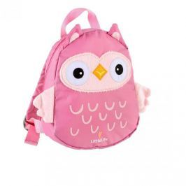 Dětský batoh LittleLife Toddler Backpack with Rein Owl