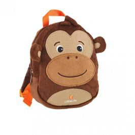 Dětský batoh LittleLife Toddler Backpack with Rein Monkey